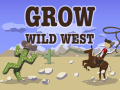 The wild, wild west... Grow: Wild West game allows you to settle here!