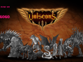 Volseons is Live on Indie Gogo right now!