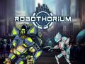 Robothorium Devlog: the enemies part 3