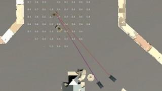 Tanks VR devlog #6 - bots progress