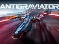 Antigraviator Steam Release