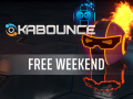 Kabounce Free Weekend + Launch Deal