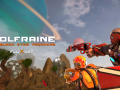Holfraine: Black Eyes Troopers - Hero Shooter
