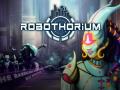 Robothorium Devlog: The L.A.D.Y