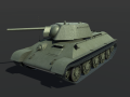 T-34 Preview