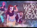 Announcing: The World Next Door, our first original game!