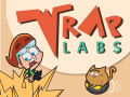 New Trap Labs demo with overhauled art! Try it now!