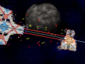 Cosmoteer 0.14.1 - RAILGUNS