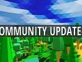 Mini Golf Arena - Community Update 1