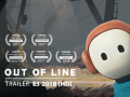 Out of Line - E3 2018 trailer [HD]