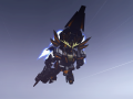 Gundam Versus Mod 1.22 (Update)