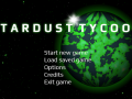 Introduction to Stardust Tycoon