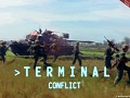 "Terminal Conflict - ""Simply Retro"" Development Diary 24"