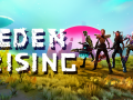 Eden Underground - Landing June 20th