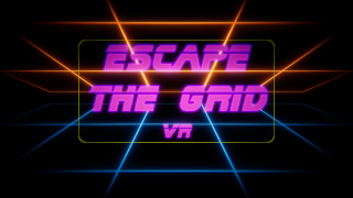 Escape The Grid VR Early Access Release