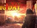 Coming Soon: Pixel-Art Zombie Shooter, Big Day