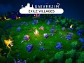 The Universim: Introduction of the Exile Villages