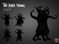 Fhtagn! - The Dark Young Reveal