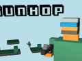 Gunhop is finally released after a month of work! :D