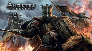 ANCESTORS LEGACY brings handful of new content!