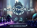 Robothorium Devlog: the Tier 3 and 4 talents in the skill tree