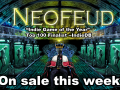 Neofeud 50% Off On Steam + Itch!
