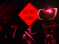 DEAD END 3 v0.7 Now using UPBGE!