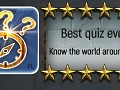 Our new educational quiz for Android!