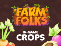 Let's talk about crops!