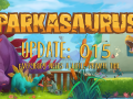Parkasaurus Update #015 : Everybody needs a little private time