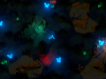 Hunt n' Sneak Devlog #5-7 - Rethinking the Darkness and Adding to the Roster!