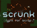 Scrunk 101: Fight for scrap + Free launch weekend July 12th