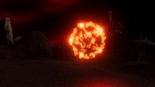 Explosion Knock-back + New Portal - Dev Log #2