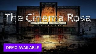 The Cinema Rosa - Kickstarter