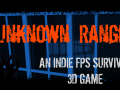 Unknown Range - FPS Survival 3D game; Crowdfunding, Playable Prototype + more!