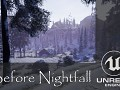 Before Nightfall Steam Page