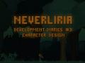 Neverliria - DevDiary #3: Character Design