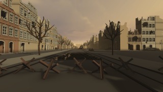 Tanks VR devlog #7 - rewrite, maps, lobby VOIP & more
