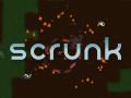 Scrunk free launch weekend is here!