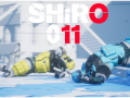 SHiRO 011 | Trailer & Open Beta