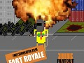 New game mode of Fart Simulator 2018!