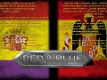 Red & Blue: 1936