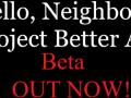 Hello Neighbor Better A.I Beta Released