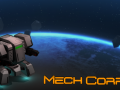 MechCorp Trailer