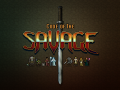 Code of The Savage Kickstarter Launch - 26 July 2018
