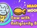 Miaou Moon now with Antigravity Belt!