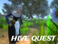 Hive Quest Game Dev Update