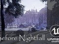 Before Nightfall Release