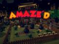 AMAZE'D, a fun Mobile Trivia/Puzzle Game