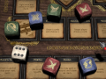 Fated Kingdom Update #4 - Text Chat, New Cards and Revamped Dices